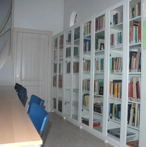 Bibliotheek Judaica