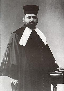 Rabbijn Samuel Hirsch